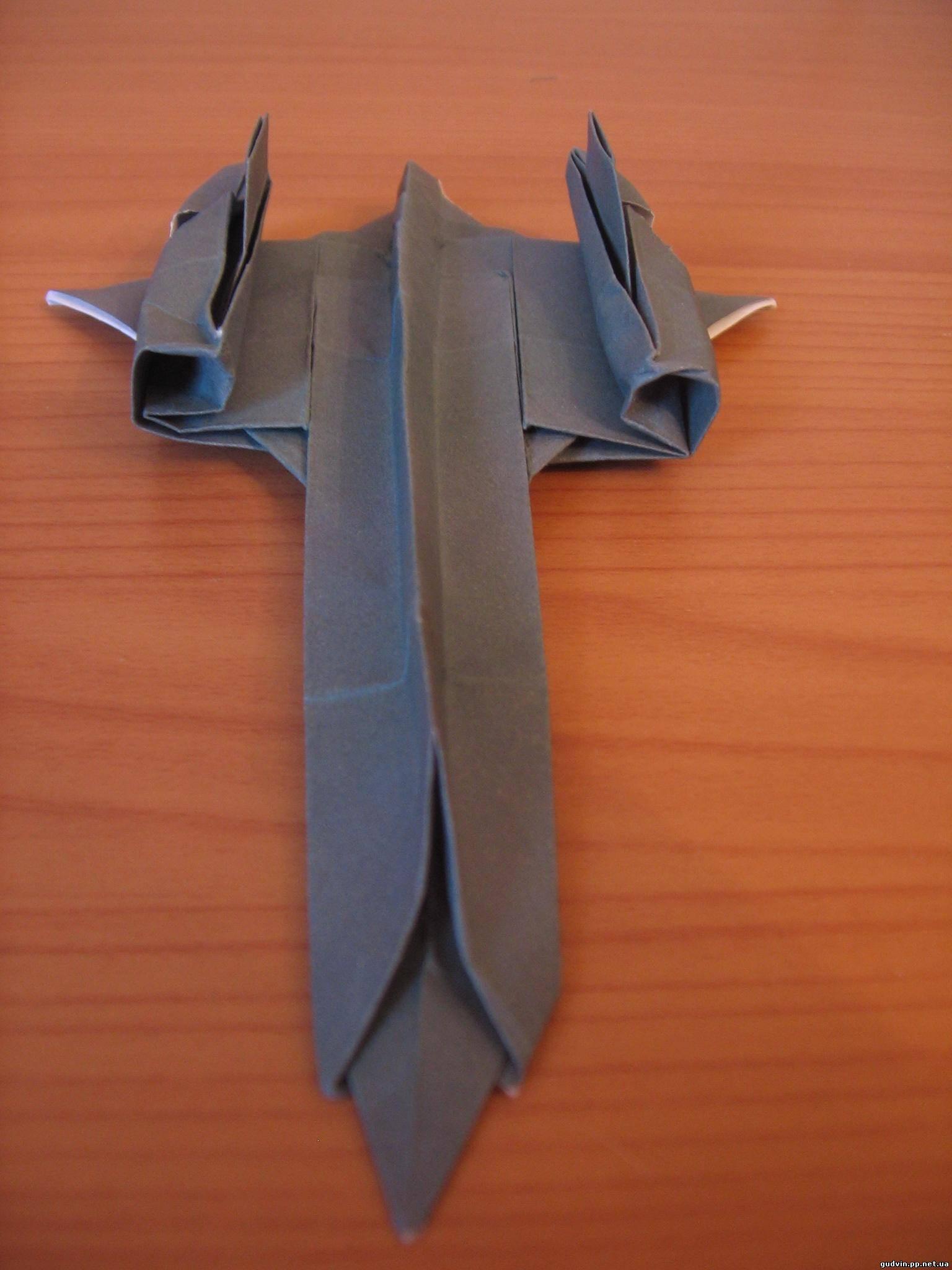Как сделать настоящие крылья из бумаги чтобы летать